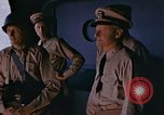 Image of USS Leonard Wood Pacific Theater, 1943, second 19 stock footage video 65675071669
