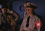 Image of USS Leonard Wood Pacific Theater, 1943, second 20 stock footage video 65675071669
