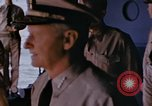Image of USS Leonard Wood Pacific Theater, 1943, second 24 stock footage video 65675071669