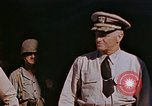 Image of USS Leonard Wood Pacific Theater, 1943, second 25 stock footage video 65675071669