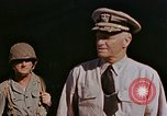 Image of USS Leonard Wood Pacific Theater, 1943, second 26 stock footage video 65675071669