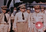 Image of USS Leonard Wood Pacific Theater, 1943, second 37 stock footage video 65675071669