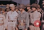 Image of USS Leonard Wood Pacific Theater, 1943, second 43 stock footage video 65675071669