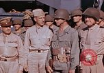 Image of USS Leonard Wood Pacific Theater, 1943, second 44 stock footage video 65675071669