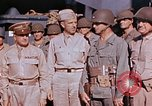 Image of USS Leonard Wood Pacific Theater, 1943, second 45 stock footage video 65675071669