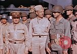 Image of USS Leonard Wood Pacific Theater, 1943, second 46 stock footage video 65675071669