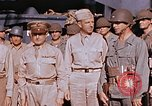Image of USS Leonard Wood Pacific Theater, 1943, second 47 stock footage video 65675071669