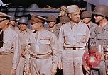 Image of USS Leonard Wood Pacific Theater, 1943, second 49 stock footage video 65675071669