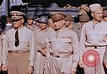 Image of USS Leonard Wood Pacific Theater, 1943, second 52 stock footage video 65675071669