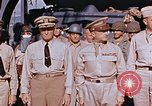 Image of USS Leonard Wood Pacific Theater, 1943, second 54 stock footage video 65675071669