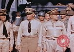 Image of USS Leonard Wood Pacific Theater, 1943, second 55 stock footage video 65675071669