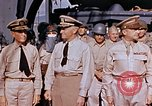 Image of USS Leonard Wood Pacific Theater, 1943, second 57 stock footage video 65675071669