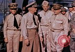 Image of USS Leonard Wood Pacific Theater, 1943, second 62 stock footage video 65675071669