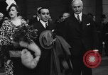 Image of Miguel Mariano Gomez Washington DC USA, 1936, second 16 stock footage video 65675071672