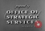 Image of weasel United States USA, 1943, second 8 stock footage video 65675071681