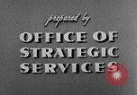 Image of weasel United States USA, 1943, second 9 stock footage video 65675071681