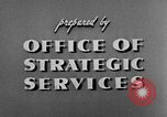 Image of weasel United States USA, 1943, second 12 stock footage video 65675071681