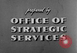 Image of weasel United States USA, 1943, second 13 stock footage video 65675071681