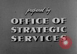 Image of weasel United States USA, 1943, second 14 stock footage video 65675071681