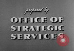 Image of weasel United States USA, 1943, second 15 stock footage video 65675071681