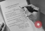 Image of weasel United States USA, 1943, second 10 stock footage video 65675071682