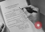Image of weasel United States USA, 1943, second 11 stock footage video 65675071682