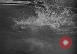 Image of 1936 Olympic Games diving Berlin Germany, 1936, second 52 stock footage video 65675071684