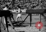 Image of Relay race in 1936 Olympics Berlin Germany, 1936, second 26 stock footage video 65675071686