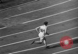 Image of Relay race medal ceremony 1936 Olympics Berlin Germany, 1936, second 16 stock footage video 65675071688
