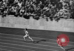 Image of Relay race medal ceremony 1936 Olympics Berlin Germany, 1936, second 25 stock footage video 65675071688