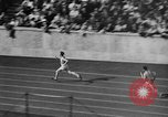 Image of Relay race medal ceremony 1936 Olympics Berlin Germany, 1936, second 26 stock footage video 65675071688