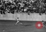 Image of Relay race medal ceremony 1936 Olympics Berlin Germany, 1936, second 27 stock footage video 65675071688