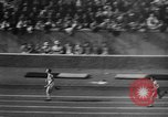 Image of Relay race medal ceremony 1936 Olympics Berlin Germany, 1936, second 35 stock footage video 65675071688