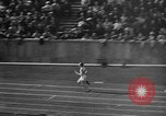 Image of Relay race medal ceremony 1936 Olympics Berlin Germany, 1936, second 40 stock footage video 65675071688