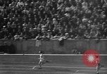 Image of Relay race medal ceremony 1936 Olympics Berlin Germany, 1936, second 41 stock footage video 65675071688