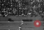 Image of Relay race medal ceremony 1936 Olympics Berlin Germany, 1936, second 42 stock footage video 65675071688