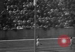 Image of Relay race medal ceremony 1936 Olympics Berlin Germany, 1936, second 45 stock footage video 65675071688
