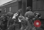 Image of American troops of Japanese ancestry Mississippi United States USA, 1943, second 27 stock footage video 65675071692