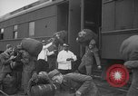 Image of American troops of Japanese ancestry Mississippi United States USA, 1943, second 28 stock footage video 65675071692