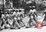 Image of 442nd Regimental Combat Team Mississippi United States USA, 1942, second 8 stock footage video 65675071695