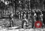 Image of 442nd Regimental Combat Team Mississippi United States USA, 1942, second 15 stock footage video 65675071695