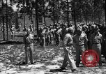 Image of 442nd Regimental Combat Team Mississippi United States USA, 1942, second 16 stock footage video 65675071695