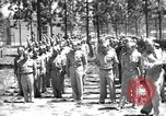 Image of 442nd Regimental Combat Team Mississippi United States USA, 1942, second 24 stock footage video 65675071695