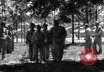 Image of 442nd Regimental Combat Team Mississippi United States USA, 1942, second 29 stock footage video 65675071695
