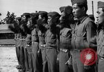 Image of 442nd Regimental Combat Team Mississippi United States USA, 1942, second 31 stock footage video 65675071697