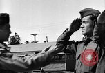 Image of 442nd Regimental Combat Team Mississippi United States USA, 1942, second 49 stock footage video 65675071697