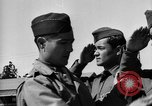 Image of 442nd Regimental Combat Team Mississippi United States USA, 1942, second 55 stock footage video 65675071697