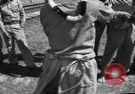 Image of 442nd Regimental Combat Team Mississippi United States USA, 1942, second 60 stock footage video 65675071699