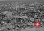 Image of Hurricane ravages Santo Domingo Dominican Republic, 1930, second 11 stock footage video 65675071702