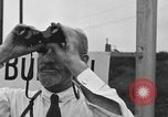 Image of weather forecasting New York United States USA, 1930, second 33 stock footage video 65675071705